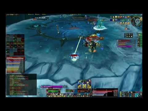 CobraKai vs Lich King 25man (Part 2)
