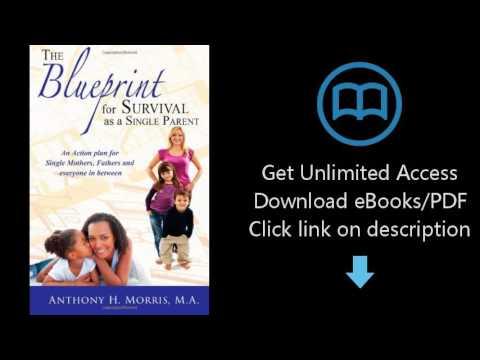 Download The Blueprint for Survival as a Single Parent PDF