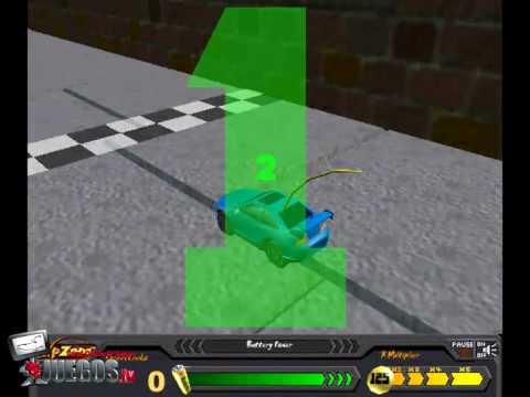 www.juegos.tv/ZIP-ZAPS-STREET-RALLY