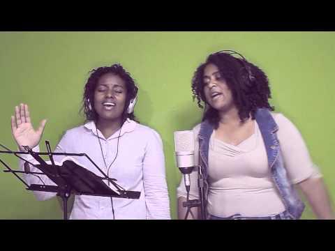 190 - Amados, não temamos - Silvana & Dalila - Douglas Alves ( teclado )