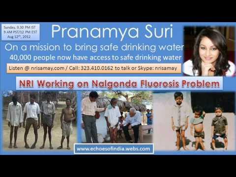 Pranamya