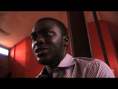 FULGENCE GACKOU EN CONFERENCE DE PRESSE POUR SON NOUVEAU ALBUM  AFRICAN PRAISE