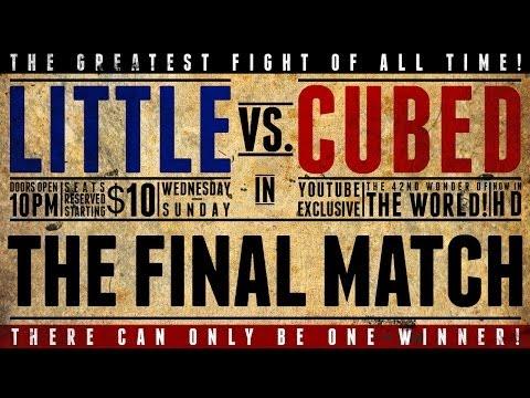 Little Vs Cubed: The Finale!! - GTA Online