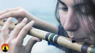 Relaxing Flute Music, Music for Stress Relief, Relaxing Music, Meditation Music, Soft Music, ✿3233C