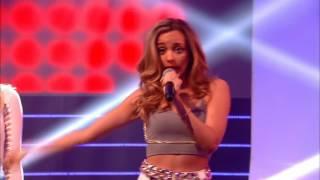 download lagu Little Mix - Word Up National Lottery 2014 gratis