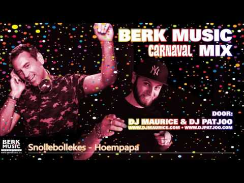 Berk Music Carnaval Mix
