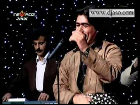Koresh Azizi - Newroz TV 2009 6.mp4