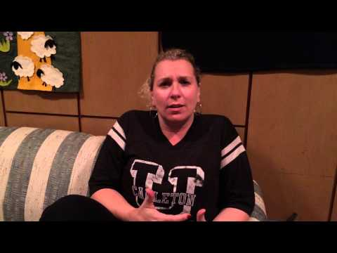 Block Therapy Testimonial by Joelle Foster
