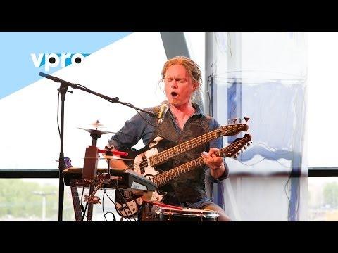 Claude Hay - Get me Some (Live @ Bimhuis Amsterdam)