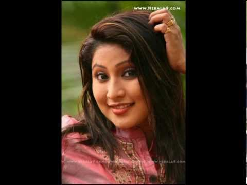 Malayalam Tv Actress Archana Susheelan New Album video