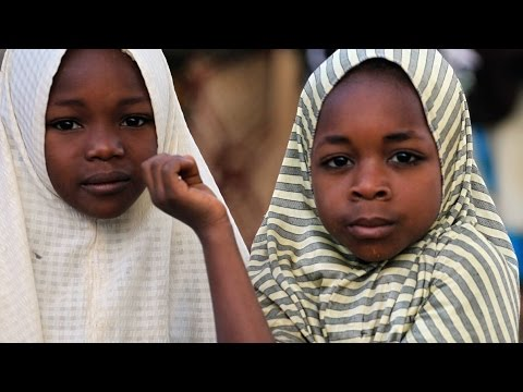 Babies in Congo Stolen, Raped and Returned to Village