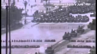 Kujtohet masakra e Tiananmen. Masa te rrepta sigurie në Pekin