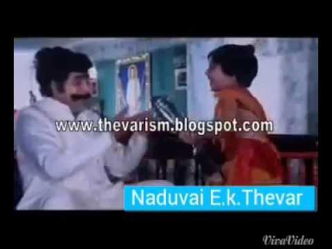 thevar song melavalavu
