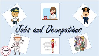 Jobs and Occupations: English Language