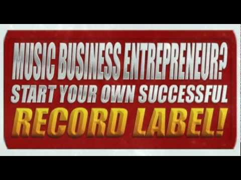 Record Label Business Plan - Start A Record Label Music Business
