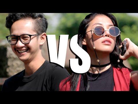 download lagu ANAK JALANAN VS YOUTUBER - CHALLENGE gratis