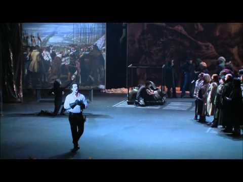 Верди Джузеппе - Битва при Леньяно