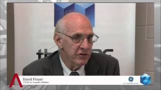 David Floyer - GE Industrial Internet (2013) - theCUBE