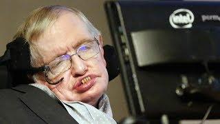 Stephen Hawking dead, claim conspiracy theorists