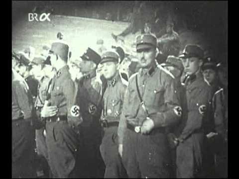 Frühgeschichte NSDAP