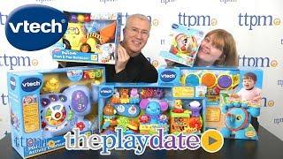 The Playdate   VTech Baby & Preschool Toys