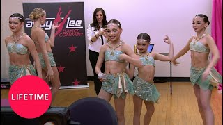 "Dance Moms: Dance Digest - ""Bollywood and Vine"" (Season 4) 