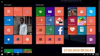 windows 10   bangla tutorial   2