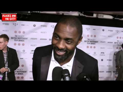 Idris Elba Thor 2: The Dark World News