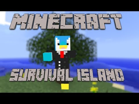 Survival island Ep.1 | Be very quite so you can here me :(