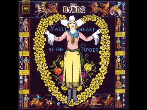 Byrds - The Christian Life
