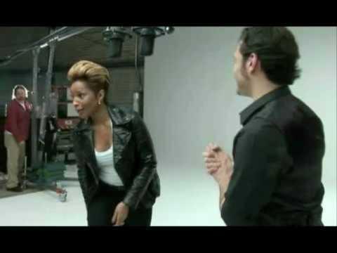 Each tear-Tiziano Ferro ft Mary j Blige