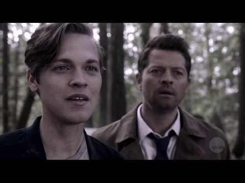 Supernatural 13x21 Sam Team Free Will - Rise