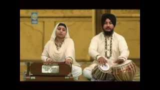 Rakh Rakh Mere Bithla - Bibi Navneet Kaur Ji Sri Amritsar Wale