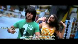 Dheera: The Warrior - Manin Thullikal {Dheera Malayalam Song} - [www.123ramcharan.co.cc]