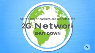 2G Network Shut Down!