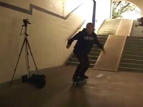 🔥🔥🔥 @daneburman | Shralpin Skateboarding