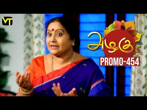 Azhagu Promo 18-05-2019 Sun Tv Serial  Online