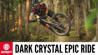 It's quite ridiculous U.P. here in Copper Harbor | Mountain Biking Michigan's Upper Peninsula