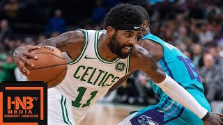 Boston Celtics vs Charlotte Hornets Full Game Highlights | 30.09.2018, NBA Preseason