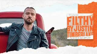 Download Lagu Justin Timberlake - Filthy  (Instrumental) Gratis STAFABAND