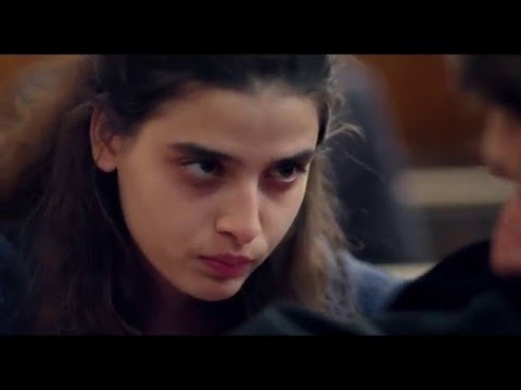 Parisienne / Peur de rien (2016) - Trailer (French)