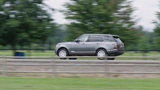 2016 Range Rover HSE Td6 Review - AutoNation