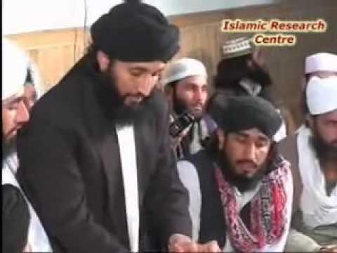 [3/7] Grand Munazra Between Mufti Hanif Qureshi (Brelvi) VS Prof. Talib Ur Rahman (Ahl e Hadith)