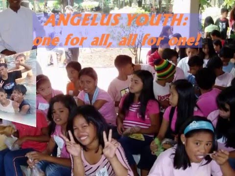 Angelus Youth Philippines video