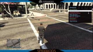 {GTAV|1.23|PS3} Free GTA Money Lobby