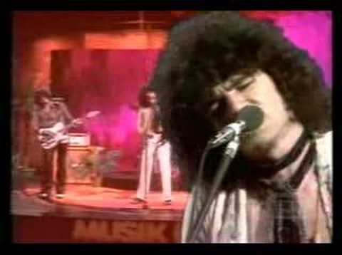 Nazareth - Lover Man