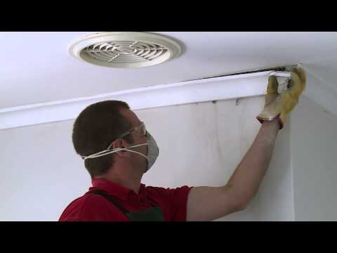 How To Remove Cornice - DIY At Bunnings