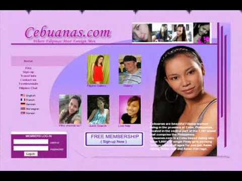 Cebuana dating and searching 2