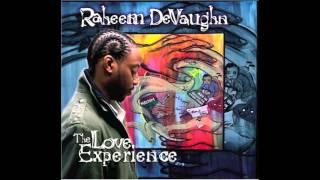 Watch Raheem Devaughn Where I Stand video