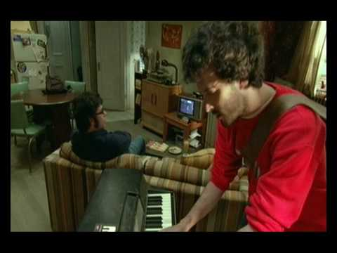 Flight Of The Conchords - Brets Day